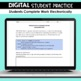 Digital Argument Writing Unit for Google Drive and Distance Learning