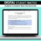 SMARTePlans Digital Argument Writing Unit for Google Drive
