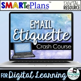 Digital Email Etiquette: How to Write an Email to Teachers