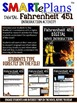 SMARTePlans Fahrenheit 451 Novel Introduction for Google Drive