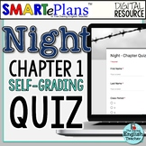 SMARTePlans Night Chapter 1 Quiz: Self-Grading Google Form