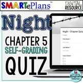 SMARTePlans Night Chapter 5 Quiz: Self-Grading Google Form