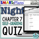 SMARTePlans Night Chapter 7 Quiz: Self-Grading Google Form