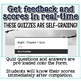 SMARTePlans Night Chapter 8 Quiz: Self-Grading Google Form