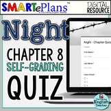 SMARTePlans Night Chapter 8 Quiz: Self-Grading Google Form