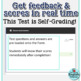 SMARTePlans Night Final Test - Self-Grading Google Forms Resource