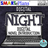 SMARTePlans Night Novel Introduction for Google Drive