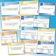 SMARTePlans Pronouns Task Cards for Secondary ELA (80 Task Cards)