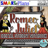 SMARTePlans Romeo and Juliet Digital Unit and Interactive