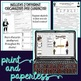 SMARTePlans Romeo and Juliet Digital and Traditional Paper Teaching Unit