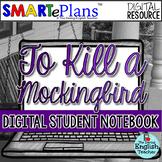 SMARTePlans To Kill a Mockingbird Digital Unit and Interac