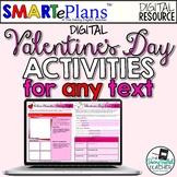 SMARTePlans Valentine's Day Activities Google Drive Resource