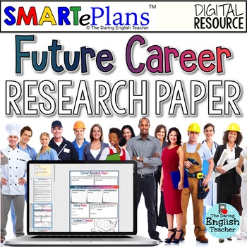 SMARTePlans Digital Career Research Paper