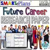 Digital Career Research Paper - Distance Learning and Google Classroom