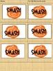 SMASH Pumpkin Addition Game