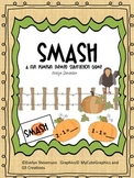 SMASH Pumpkin Subtraction Game