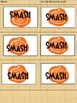 SMASH Pumpkin Subtraction Game