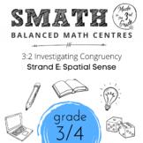 SMATH 3:2 Exploring Benchmark Angles