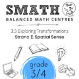 SMATH 3:3 Geometric Properties of 3D Shapes