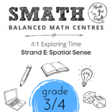 SMATH 4:1 Exploring Time