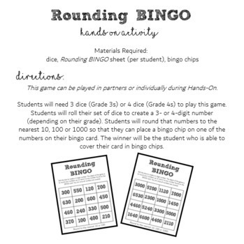 SMATH Unit 1:4 Rounding Numbers