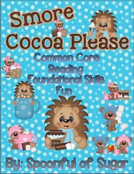 S'More Coco, Please! (A Common Core Foundational Skills Unit)