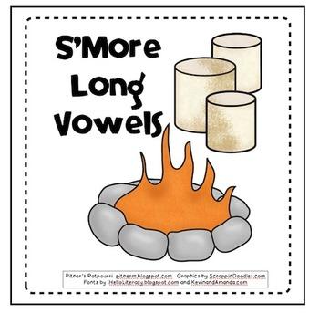 S'More Long Vowels