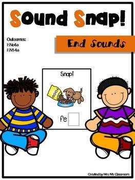 End Sound - Sound Snap