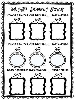 Medial Sound - Sound Snap