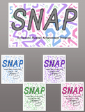 SNAP- Systematic Number Achievement Program