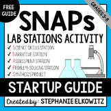 SNAPs Lab Stations Best Practices and Setup Guide