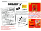 SNEAKY Y® Headband Pack (from the SECRET STORIES® Phonics Secrets!)