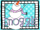 SNOGGLE - A Winter Early Finisher Game