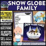 SNOW GLOBE FAMILY read aloud lessons