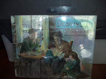 SNOWED IN            ISBN 0-02-761465-4