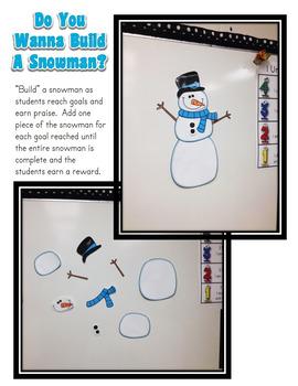 Behavior Management: Snowball Praise and Goal Setting