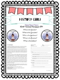 SOAP 1775 Colonial Newspaper Primary Source Ms. Dunne's Civics EOC Prep Course