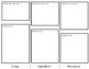 SOAPSTone Analysis Foldable