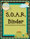 SOAR Binder Starter Kit