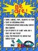 SOAR - Superhero Classroom Rules Posters