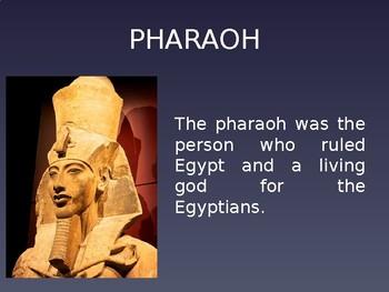 SOCIAL CLASSES_ANCIENT EGYPT