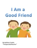 SOCIAL SKILLS BOOKS: Being a Friend