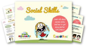SOCIAL SKILLS CLASSPAK (PPS)