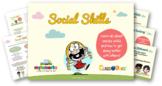 SOCIAL SKILLS CLASSPAK (PPS & Google Slides)
