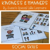 SOCIAL SKILLS FOR AUTISM KINDNESS & MANNERS