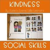 SOCIAL SKILLS FOR AUTISM KINDNESS