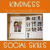 KINDNESS SOCIAL SKILLS FOR AUTISM AND SPECIAL EDUCATION