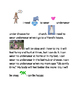 SOCIAL STORY for sensory processing