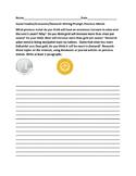 SOCIAL STUDIES/ECONOMICS RESEARCH PROMPT: PRECIOUS METALS