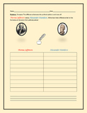 SOCIAL STUDIES/HISTORY/CIVICS: THOMAS JEFFERSON V. ALEXANDER HAMILTON